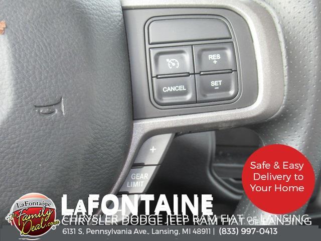 2020 Ram 4500 Regular Cab DRW 4x4,  Knapheide Steel Service Body #20LC1784 - photo 9