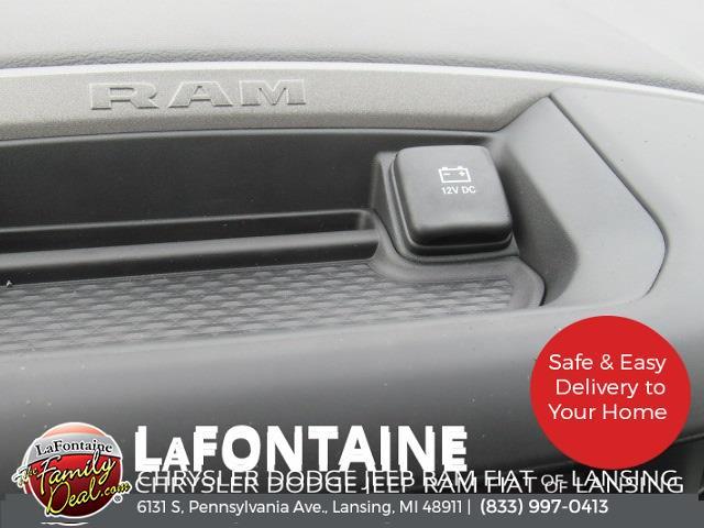 2020 Ram 4500 Regular Cab DRW 4x4,  Knapheide Steel Service Body #20LC1784 - photo 13