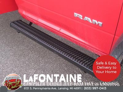 2020 Ram 4500 Regular Cab DRW 4x4,  Knapheide Steel Service Body #20LC1784 - photo 23