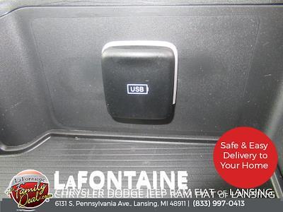 2020 Ram 4500 Regular Cab DRW 4x4,  Knapheide Steel Service Body #20LC1784 - photo 7