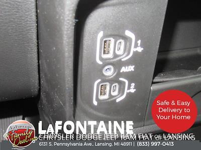 2020 Ram 4500 Regular Cab DRW 4x4,  Knapheide Steel Service Body #20LC1784 - photo 18