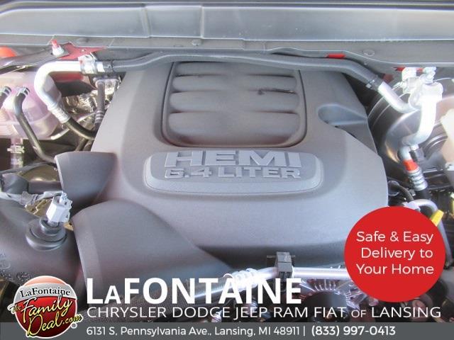 2020 Ram 2500 Regular Cab 4x4,  Knapheide Steel Service Body #20LC1861 - photo 13