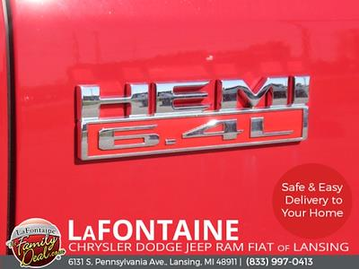 2020 Ram 2500 Regular Cab 4x4,  Knapheide Steel Service Body #20LC1861 - photo 12