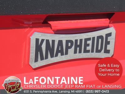 2020 Ram 2500 Regular Cab 4x4,  Knapheide Steel Service Body #20LC1861 - photo 19