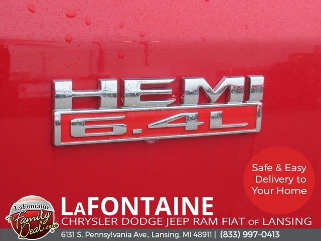 2020 Ram 2500 Regular Cab 4x4,  Knapheide Steel Service Body #20LC1862 - photo 12