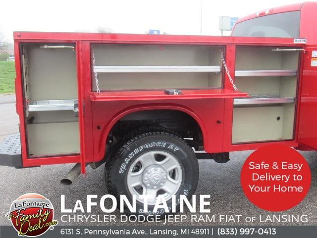 2020 Ram 2500 Regular Cab 4x4,  Knapheide Steel Service Body #20LC1864 - photo 16