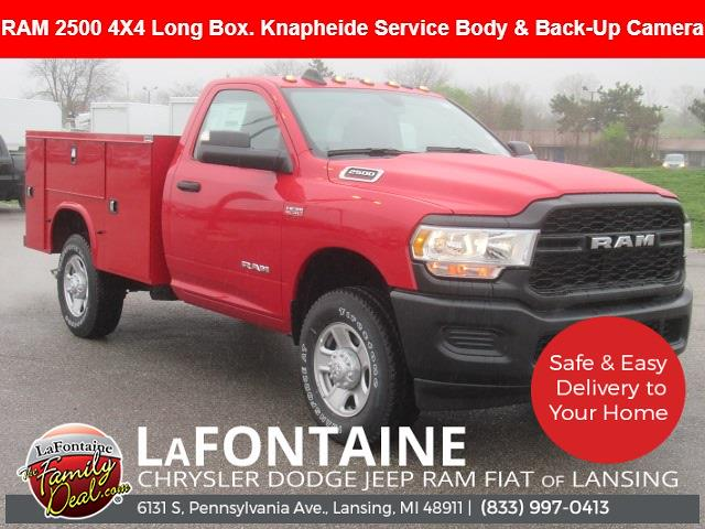 2020 Ram 2500 Regular Cab 4x4, Knapheide Service Body #20LC1864 - photo 1