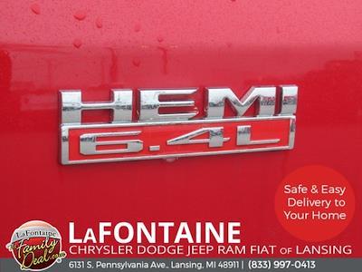 2020 Ram 2500 Regular Cab 4x4,  Knapheide Steel Service Body #20LC1864 - photo 13