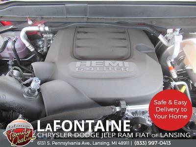 2020 Ram 2500 Regular Cab 4x4,  Knapheide Steel Service Body #20LC1864 - photo 14