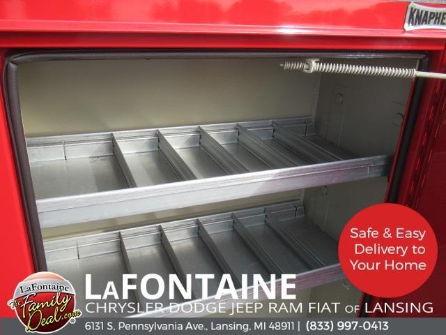 2020 Ram 2500 Regular Cab 4x4,  Knapheide Steel Service Body #20LC1871 - photo 15