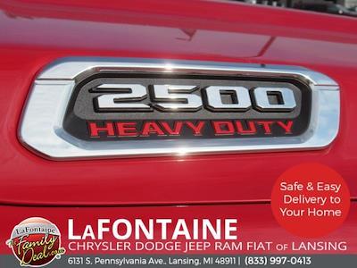 2020 Ram 2500 Regular Cab 4x4,  Knapheide Steel Service Body #20LC1871 - photo 12
