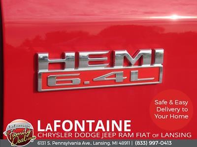 2020 Ram 2500 Regular Cab 4x4,  Knapheide Steel Service Body #20LC1871 - photo 13