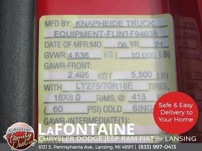 2020 Ram 2500 Regular Cab 4x4,  Knapheide Steel Service Body #20LC1871 - photo 23