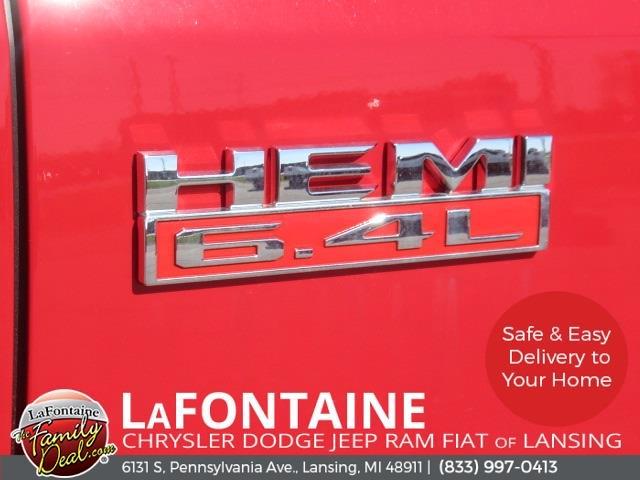 2020 Ram 2500 Regular Cab 4x4,  Knapheide Steel Service Body #20LC1872 - photo 12