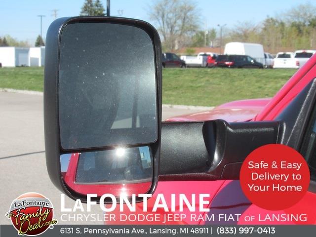 2020 Ram 2500 Regular Cab 4x4,  Knapheide Steel Service Body #20LC1872 - photo 21