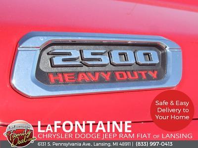 2020 Ram 2500 Regular Cab 4x4,  Knapheide Steel Service Body #20LC1872 - photo 11