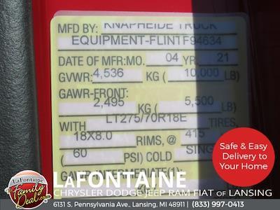 2020 Ram 2500 Regular Cab 4x4,  Knapheide Steel Service Body #20LC1872 - photo 23
