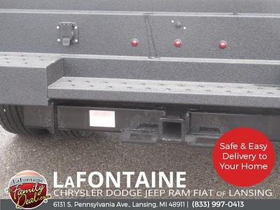 2021 Ram 5500 Regular Cab DRW 4x4,  Knapheide Steel Service Body #21LC0834 - photo 19