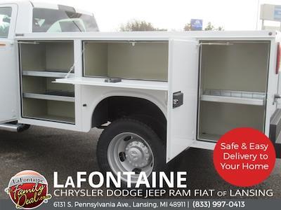 2021 Ram 5500 Regular Cab DRW 4x4,  Knapheide Steel Service Body #21LC0834 - photo 20