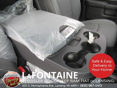 2021 Ram 5500 Regular Cab DRW 4x4,  Knapheide Steel Service Body #21LC0834 - photo 27