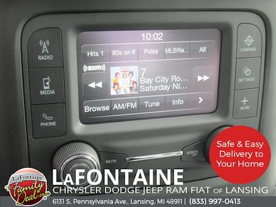2021 Ram 5500 Regular Cab DRW 4x4,  Knapheide Steel Service Body #21LC0834 - photo 33