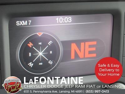 2021 Ram 5500 Regular Cab DRW 4x4,  Knapheide Steel Service Body #21LC0834 - photo 35