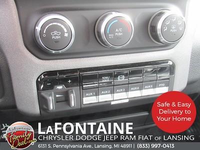 2021 Ram 5500 Regular Cab DRW 4x4,  Knapheide Steel Service Body #21LC0834 - photo 36