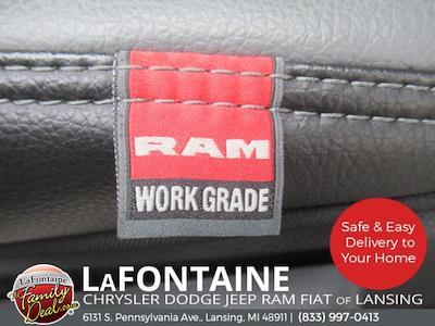 2021 Ram 5500 Regular Cab DRW 4x4,  Knapheide Steel Service Body #21LC0834 - photo 4