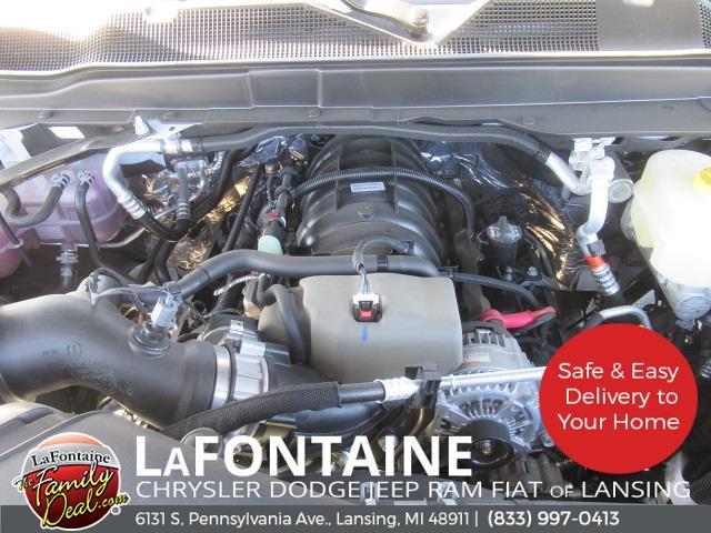 2021 Ram 3500 Regular Cab DRW 4x4,  Knapheide Steel Service Body #21LC0921 - photo 21