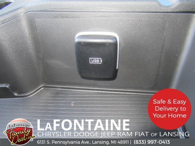2021 Ram 3500 Regular Cab DRW 4x4,  Knapheide Steel Service Body #21LC0921 - photo 32