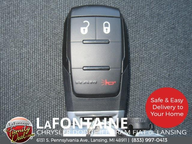 2021 Ram 3500 Regular Cab DRW 4x4,  Knapheide Steel Service Body #21LC0921 - photo 40