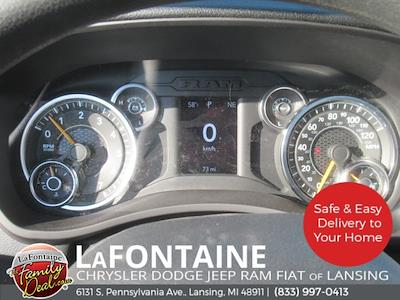 2021 Ram 3500 Regular Cab DRW 4x4,  Knapheide Steel Service Body #21LC0921 - photo 33