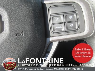 2021 Ram 3500 Regular Cab DRW 4x4,  Knapheide Steel Service Body #21LC0921 - photo 34