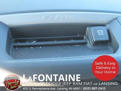2021 Ram 3500 Regular Cab DRW 4x4,  Knapheide Steel Service Body #21LC0921 - photo 37