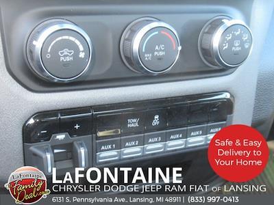 2021 Ram 3500 Regular Cab DRW 4x4,  Knapheide Steel Service Body #21LC0921 - photo 38