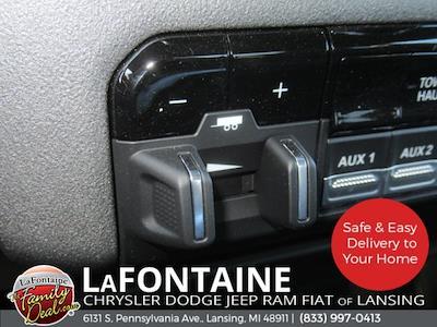 2021 Ram 3500 Regular Cab DRW 4x4,  Knapheide Steel Service Body #21LC0921 - photo 9