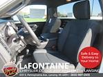 2021 Ram 3500 Regular Cab DRW 4x4,  Knapheide Steel Service Body #21LC0921 - photo 3