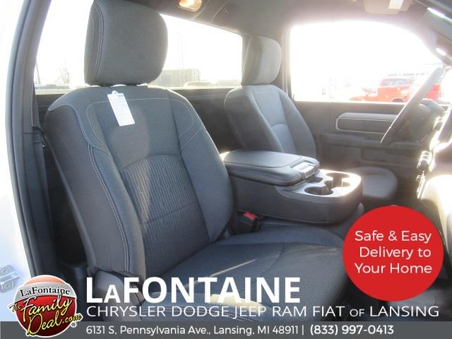 2021 Ram 3500 Regular Cab DRW 4x4,  Knapheide Steel Service Body #21LC0939 - photo 30