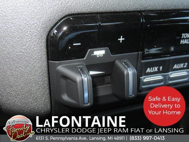 2021 Ram 3500 Regular Cab DRW 4x4,  Knapheide Steel Service Body #21LC0939 - photo 9