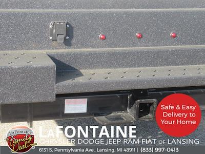 2021 Ram 3500 Regular Cab DRW 4x4,  Knapheide Steel Service Body #21LC0939 - photo 17