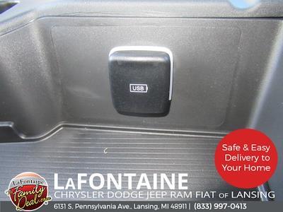 2021 Ram 3500 Regular Cab DRW 4x4,  Knapheide Steel Service Body #21LC0939 - photo 32