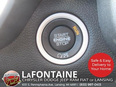 2021 Ram 3500 Regular Cab DRW 4x4,  Knapheide Steel Service Body #21LC0939 - photo 35