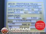 2021 Ram 3500 Regular Cab DRW 4x4,  Knapheide Steel Service Body #21LC0939 - photo 23