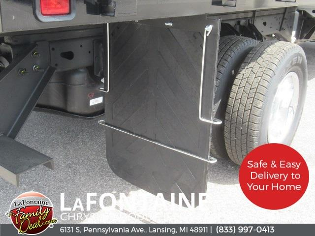 2021 Ram 3500 Regular Cab DRW 4x2,  Knapheide Heavy-Hauler Junior Platform Body #21LC1155 - photo 18