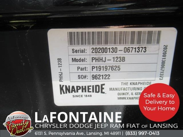 2021 Ram 3500 Regular Cab DRW 4x2,  Knapheide Heavy-Hauler Junior Platform Body #21LC1155 - photo 22
