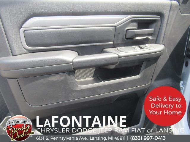 2021 Ram 3500 Regular Cab DRW 4x2,  Knapheide Heavy-Hauler Junior Platform Body #21LC1155 - photo 26