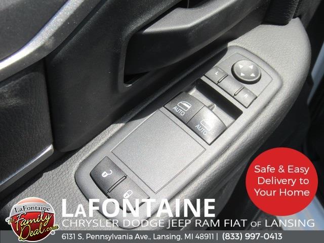 2021 Ram 3500 Regular Cab DRW 4x2,  Knapheide Heavy-Hauler Junior Platform Body #21LC1155 - photo 27