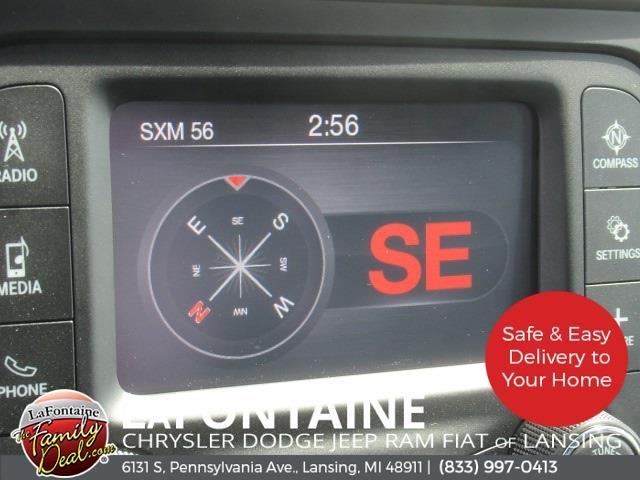 2021 Ram 3500 Regular Cab DRW 4x2,  Knapheide Heavy-Hauler Junior Platform Body #21LC1155 - photo 36