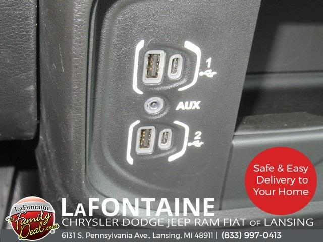 2021 Ram 3500 Regular Cab DRW 4x2,  Knapheide Heavy-Hauler Junior Platform Body #21LC1155 - photo 38