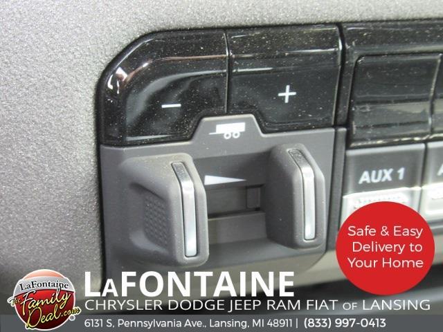2021 Ram 3500 Regular Cab DRW 4x2,  Knapheide Heavy-Hauler Junior Platform Body #21LC1155 - photo 9